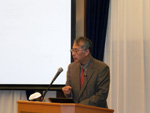 2011年度第1回経営学振興セミナー